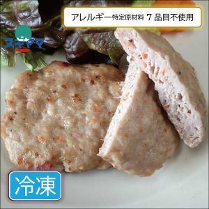 ポークハンバーグ 大 2個|sugiyamagokisoal