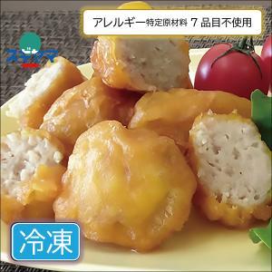 卵不使用 牛乳不使用 小麦不使用 チキンナゲット 食物アレルギー対応 グルテンフリー もぐもぐ工房のチキンナゲット 102g(6個入り)|sugiyamagokisoal