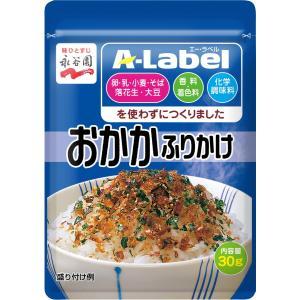 A-Label  おかかふりかけ 30g sugiyamagokisoal