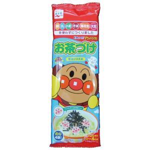 アンパンマン お茶づけ 8g(2g×4袋) sugiyamagokisoal