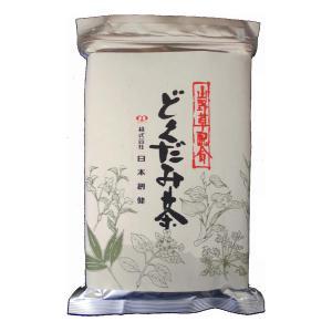 どくだみ茶 お茶 350g sugiyamagokisoal