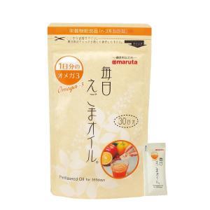 オイル 毎日えごまオイル 携帯用 90g 3g×30袋|sugiyamagokisoal