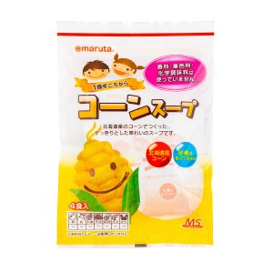 コーン スープ コーンスープ 48g 12gx4袋 sugiyamagokisoal