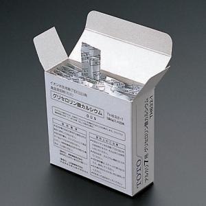 TOTO,浄水器部品,アルカリ7用カルシウム4...の関連商品1