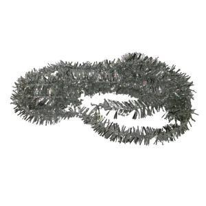 パーティーモール メッキモール 1インチ 銀 170cm × 2cm 225631