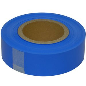 七夕 モールテープ 45mm × 200m 青 885576 suiho