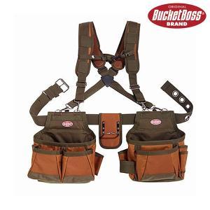 BucketBoss バケットボス エアーリフト サスペンション リグ 工具入れ 50100|suikaya9001