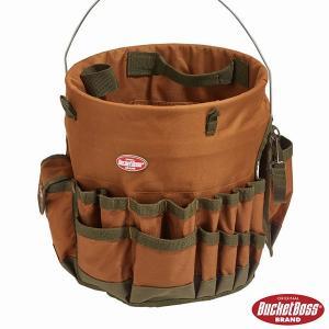 BucketBoss バケットボス バケッター30 工具入れ 10030|suikaya9001