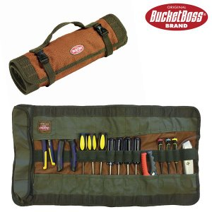 BucketBoss バケットボス ツールロール 工具入れ 70004|suikaya9001