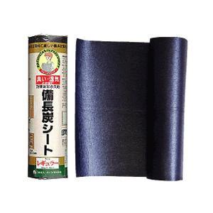 備長炭シート 30cm×450cm 1個|suikaya9001