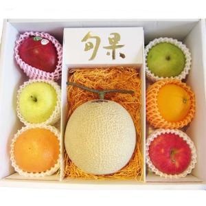 送料無料 旬の特選フルーツ7種 詰め合わせ フルーツ フルーツセット ギフト プレゼント お中元 suikinkarou