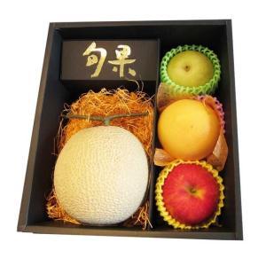 送料無料 旬の特選フルーツ4種 詰め合わせ フルーツ フルーツセット ギフト プレゼント お中元 suikinkarou