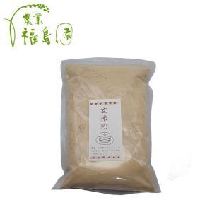 玄米粉 FE-002|suikoubou