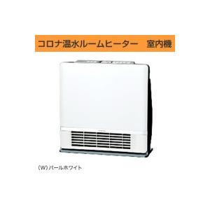 在庫有り 平日14時まで即日出荷可能♪ CRH-400DS コロナ 温水ルームヒーター 室内機 送料無料 安心の代引き発送可能|suisaicom