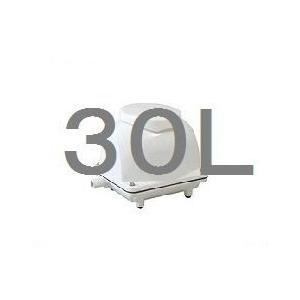 浄化槽用エアーポンプ 30L /ブロアーポンプ 省エネ型|suisainet
