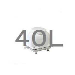 浄化槽用エアーポンプ 40L /ブロアーポンプ 省エネ型|suisainet