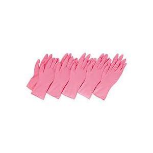 左右兼用 薄型 家庭用ゴム手袋(10枚入)|suisainet