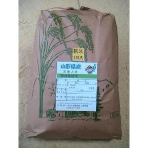 山形県産あきたこまち 特別栽培米 白米10k|suisainet