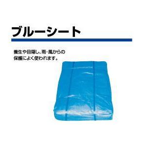 ブルーシート 3.6×5.4m|suisainet