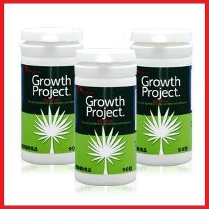 毛髪大作戦 Growth Project.育毛サプリメント BOSTON ×3個|suisainet