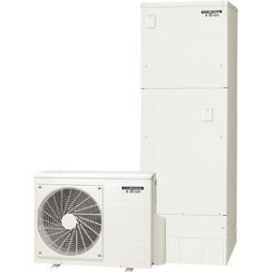 コロナ プレミアムエコキュート CHP-E37AX1  インターホンリモコン付|suisainet