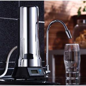 家庭用浄水器 DigiPure(デジピュア) 9000S [デジタル表示機能付]|suisainet