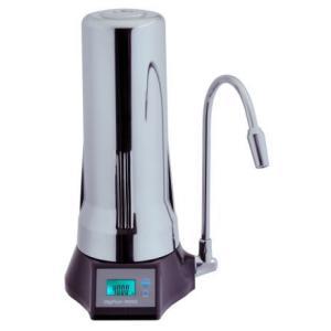 家庭用浄水器 DigiPure 9000S (デジタル表示機能付)|suisainet