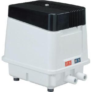 浄化槽用ブロワーポンプ EP-80ER / EP-80EL 安永|suisainet