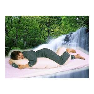 星虎の体圧分散抱き枕 suisainet