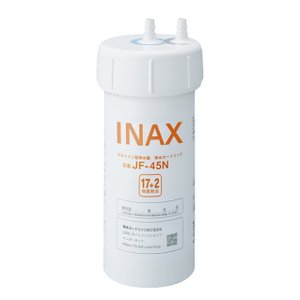 INAX 浄水器用カートリッジ JF-45N suisainet