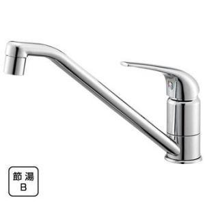 シングルレバー混合水栓 K87011JV (キッチン水栓)|suisainet