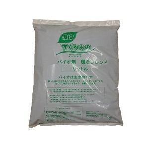 環境すぐれもの用バイオ剤 環境フレンド 5L×2袋|suisainet