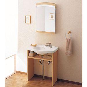 TOTO洗面化粧台 LDD700NBMSN +EL80006|suisainet