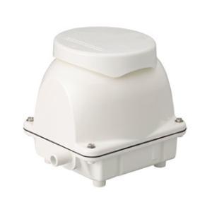 浄化槽用エアーポンプ 60L /ブロアーポンプ  MAC60R後継機種 EcoMAC60|suisainet
