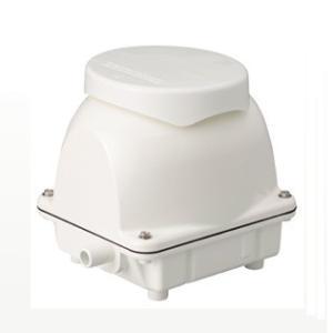 浄化槽用エアーポンプ 80L /ブロアーポンプ  EcoMAC80|suisainet
