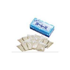 浄化促進剤 オーレス20  (浄化槽バクテリア) 20g×15包|suisainet
