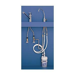浄水器 キッツ オアシックス OSS-VH6|suisainet