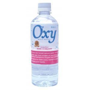 美容酸素水 オキシー(Oxy) 500ml×24本|suisainet