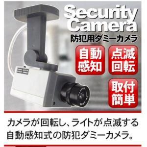 ダミー防犯カメラ / ダミー監視カメラ / 防犯ダミーカメラ|suisainet