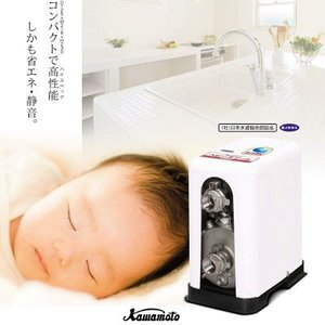 給水補助加圧装置 ベビースイート SFR(W)150S 川本ポンプ|suisainet