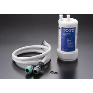 TOTO浄水器本体ビルトイン形 TK302B2|suisainet