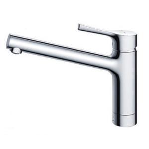 TOTO シングルレバー水栓 TKS05301J (エコシングル水栓)|suisainet