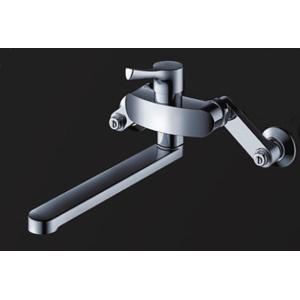 TOTO シングルレバー水栓 TKS05311J (エコシングル水栓)|suisainet