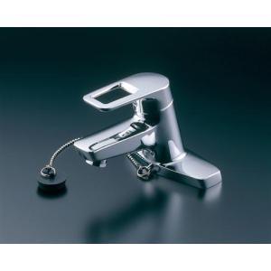 TOTOシングルレバー混合水栓 TLHG30EG (ゴム栓タイプ)|suisainet