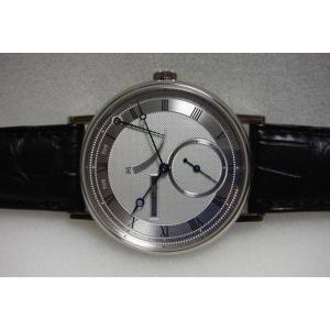 時計の進化を2世紀早めた男、との賛辞を受けた天才時計師「アラン・ルイ・ブレゲ」。以来、現在に至るまで...