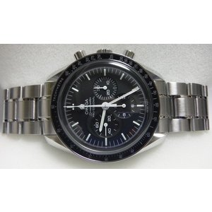 OMEGA オメガ Speedmaster Professional Moonwatch スピードマ...