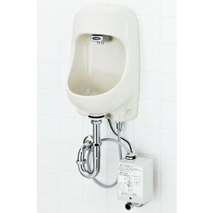 LIXIL・INAX 壁付手洗器 自動水栓(アクエナジー・自己発電式)タイプ AWL-71U2AM|suisuimart