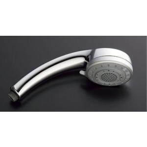 INAX エコフル多機能シャワーヘッド(ミスト・マッサージ・スプレー切替) BF-SB6|suisuimart