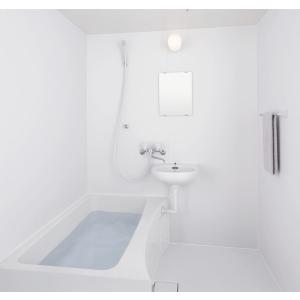 送料無料 LIXIL・INAX ユニットバスルーム 1216サイズ 洗面器付 BLW-1216LBE|suisuimart