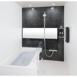 送料無料 LIXIL・INAX ユニットバスルーム 1216サイズ BW-1216LBE ワイドミラー付|suisuimart